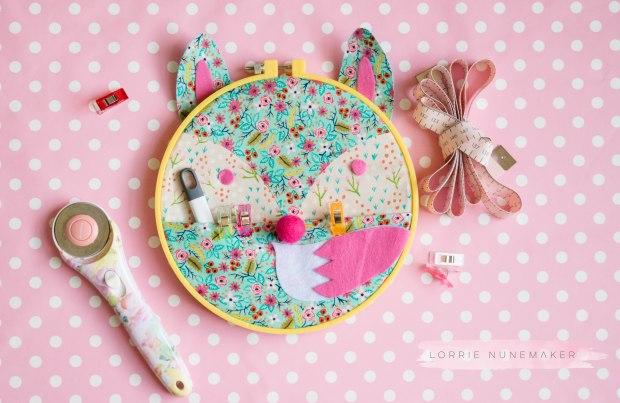 Embroidery Hoop-5