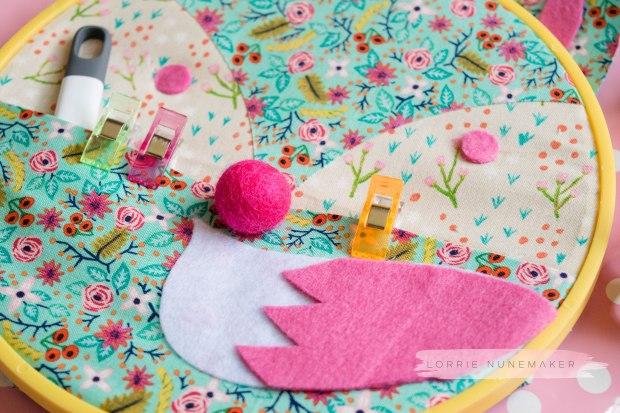 Embroidery Hoop-7