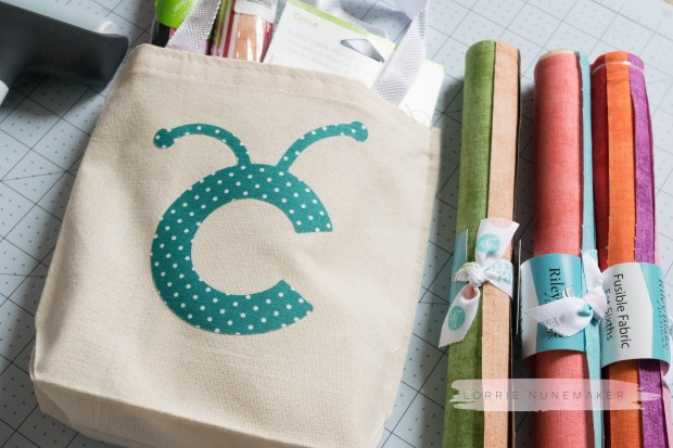 Cricut Fusible-5