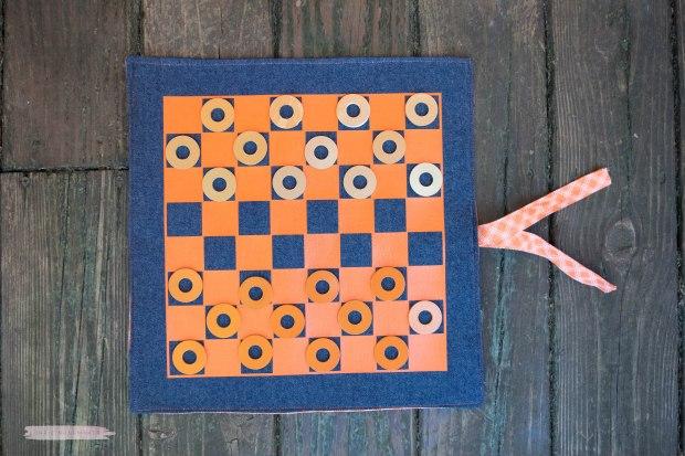Checkers-6