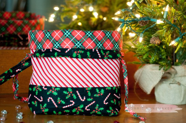 Christmas Project Bag-8