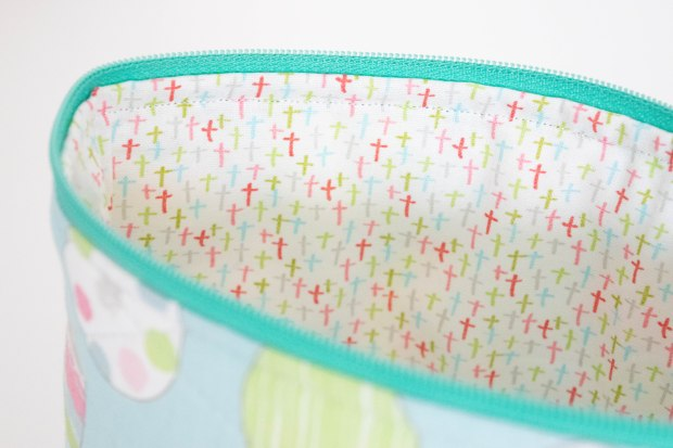COntinuous Zipper Pouch-13