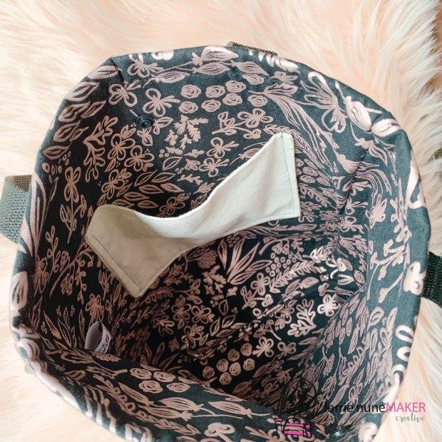 Tissue Pouch-3